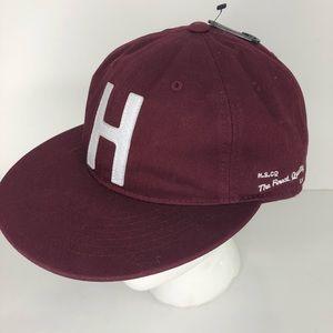 Herschel baseball cap hat size M/L